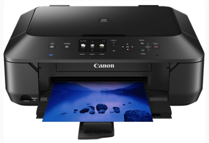 Canon PIXMA MG6460 Printer Driver Download