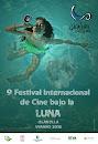 Festival Internacional de Cine bajo la Luna Islantilla
