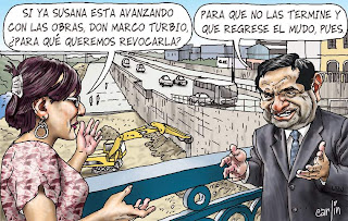 revocatoria Villarán