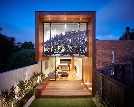 Home Design Ideas Tips For Minimalist House Design