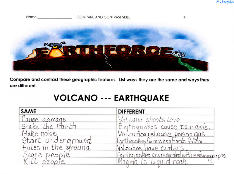 Go Back > Gallery For > Earthquakes For Kids Worksheets