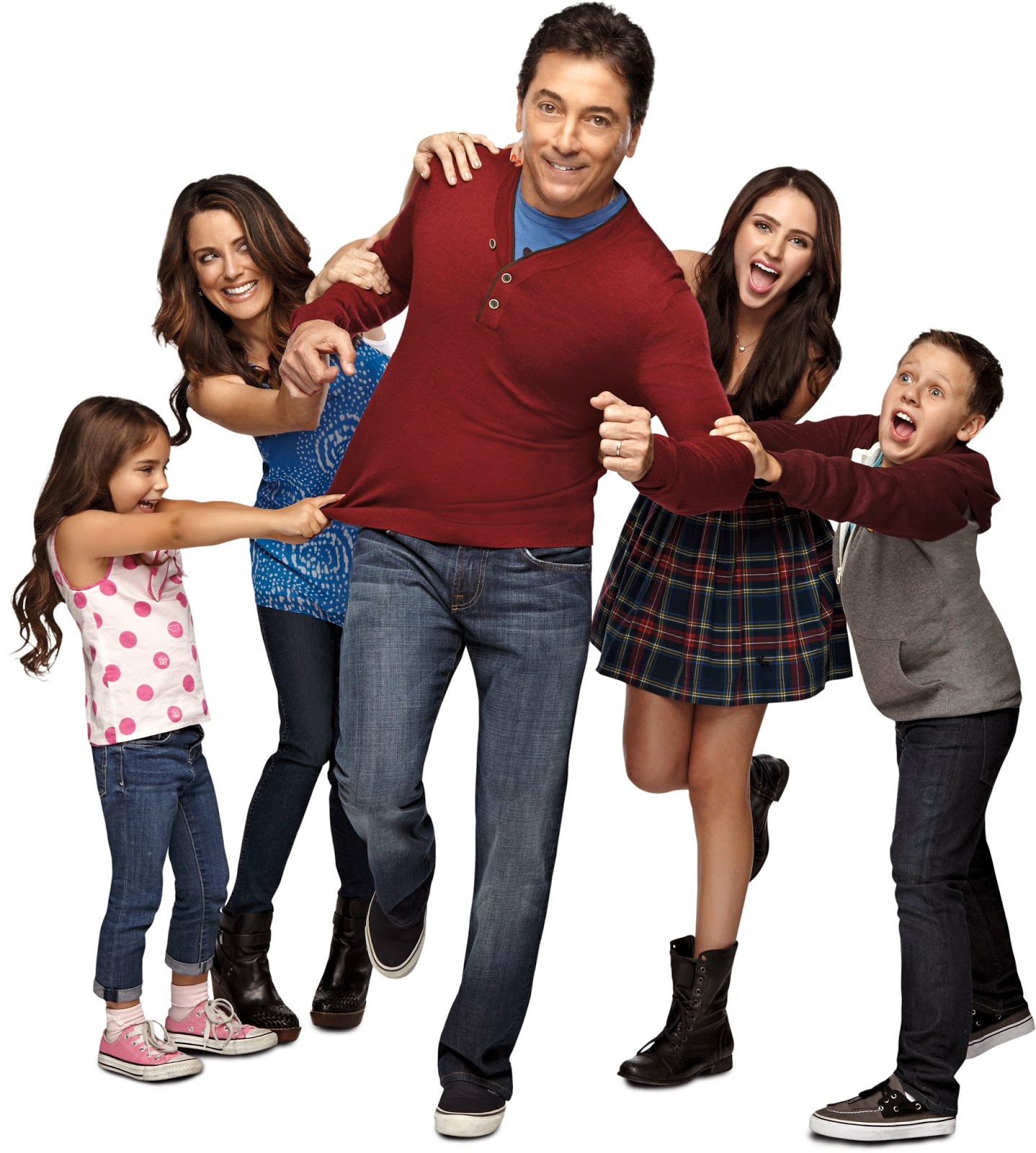Nickelodeon uk to premiere new episodes of the thundermans and see dad run on monday 1st september 2014