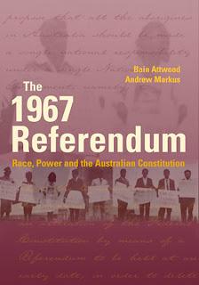 a description of the 1967 referendum