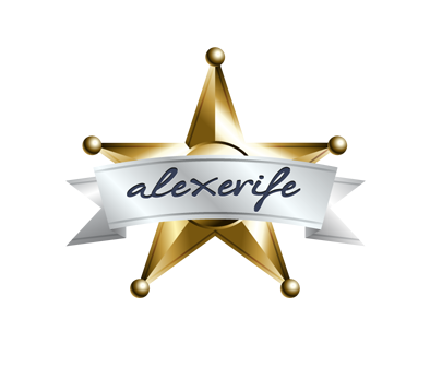 Baú do aleXerife