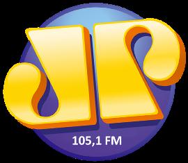 Rádio Jovem Pan FM 105,1 da Cidade de Foz do Iguaçu ao vivo