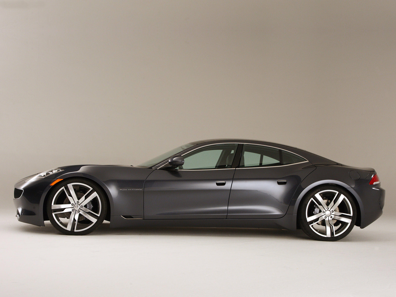 wallpapers fisker karma hybrid. Black Bedroom Furniture Sets. Home Design Ideas