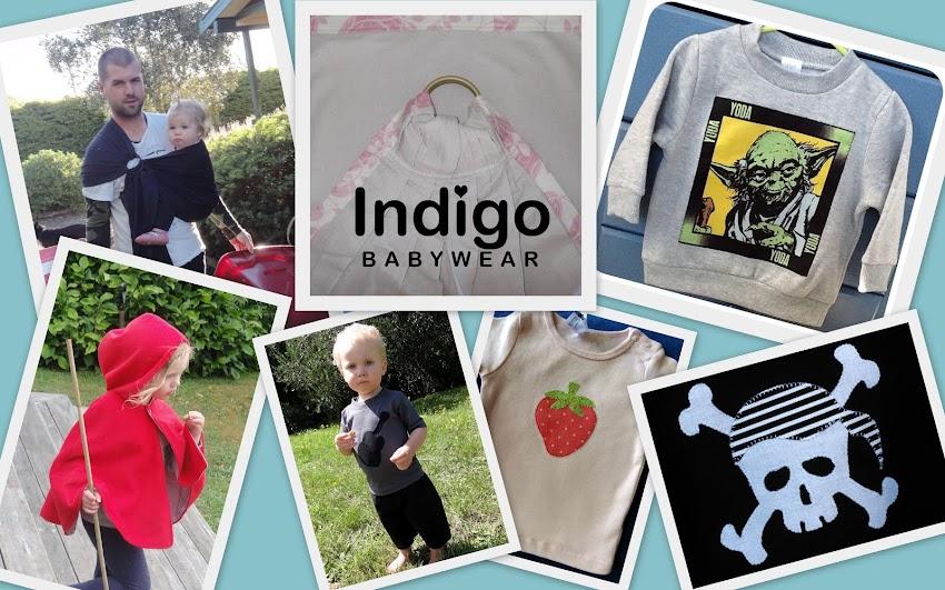 Indigo Babywear