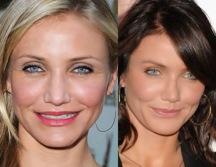 cameron diaz plastic surgery breast implants nose jobs and botox