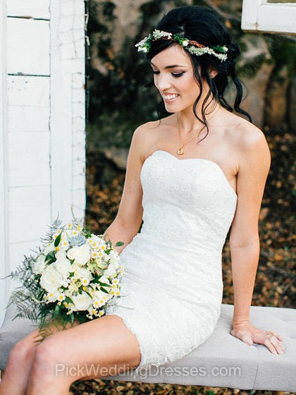 Wedding Dresses for Outdoor Ceremony | Giveaway Route