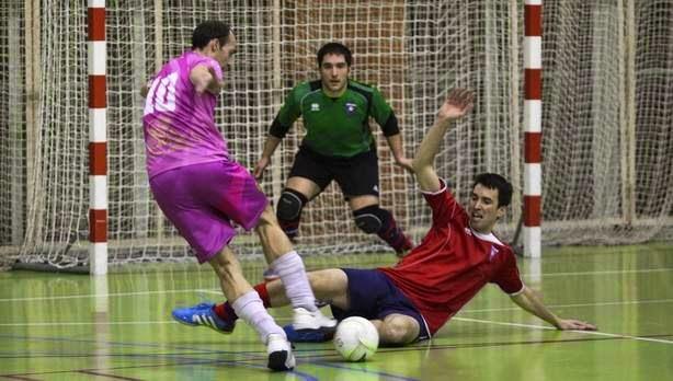 El Futsal de Javi Corral: diciembre 2015