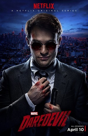 Demolidor - 2ª Temporada Netflix Séries Torrent Download capa