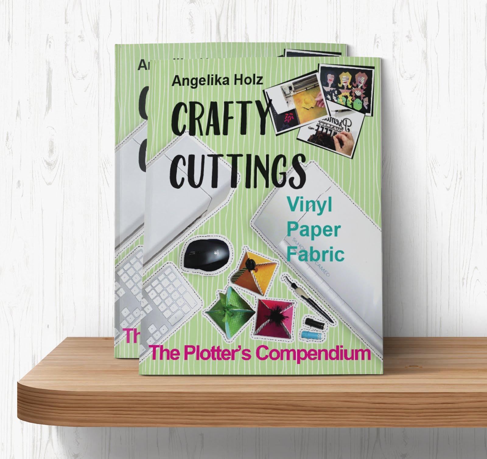 """""""Crafty Cuttings"""""""