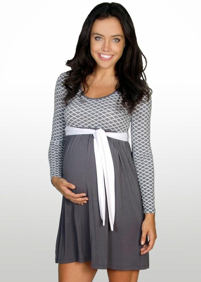 Vestidos de Maternidad, Eventos.