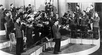 Glenn Miller Big Band 1940-1941