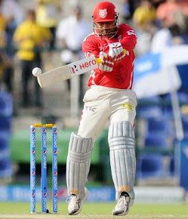 Rajasthan vs Punjab IPL 7th t20 Livescores, RR vs KIIP scores 2014,