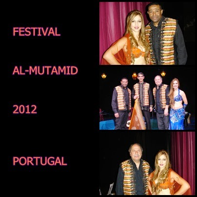 FESTIVAL AL-MUTAMID