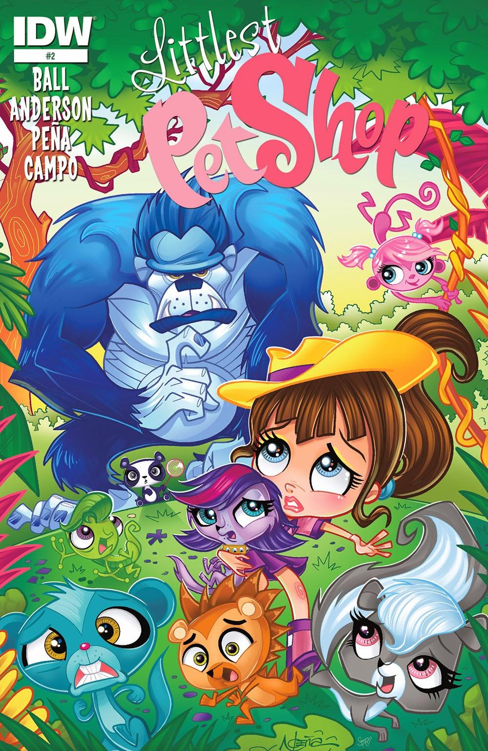 Littlest pet shop 002 2014 viewcomic reading comics inshare voltagebd Gallery