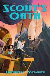 Scout's Oath - book 2