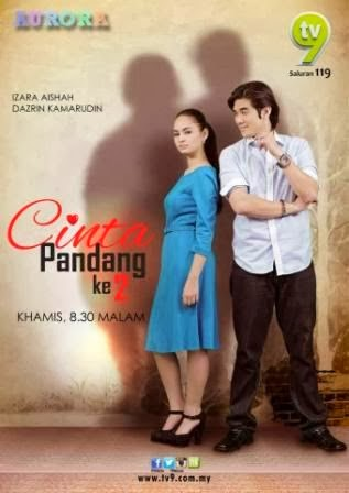 cinta pandang ke 2 full episode
