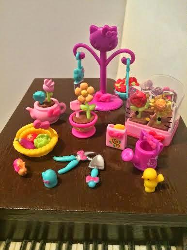 My Toys XOXO Hello Kitty Mini Play Kit by Blip at Target