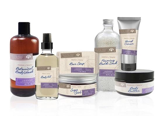 Where to buy lavender oil cvs