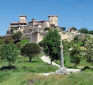 Castillo de Monterrei, Ourense