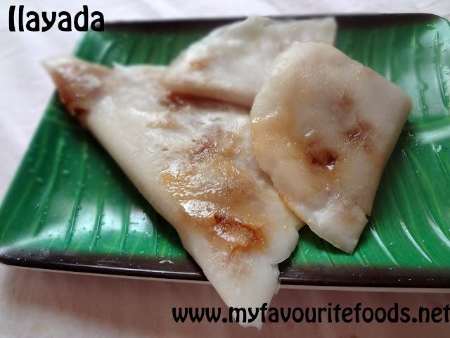 Ilayada /Vavada