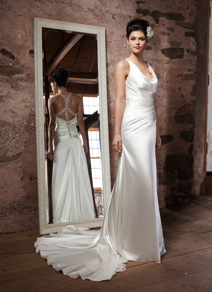 Eden Wedding Dresses 62 Unique Sincerity Bridal Sheath