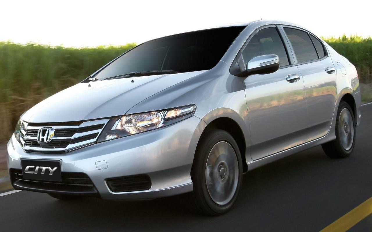 Honda City 2014: preços, consumo e especificações | CAR.BLOG.BR