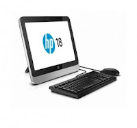 Buy HP Pavillion All in one 18-5202IN at Rs. 22899  :buytoearn