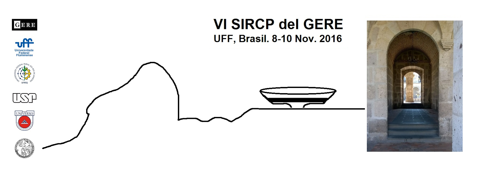 VI SIRCP: Simposio Internacional sobre Religiosidad, Cultura y Poder