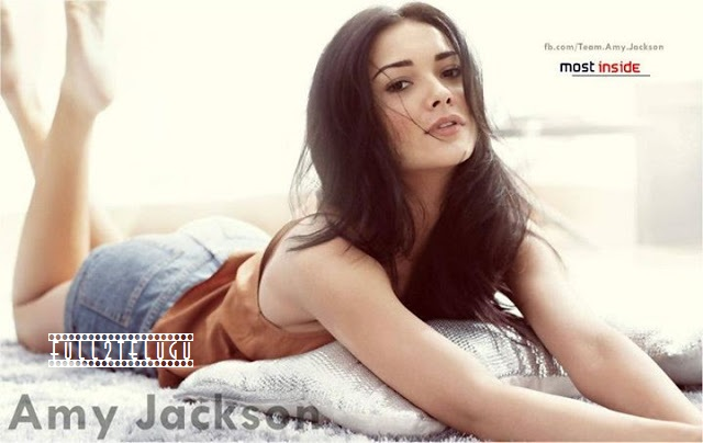 amy jackson facebook images