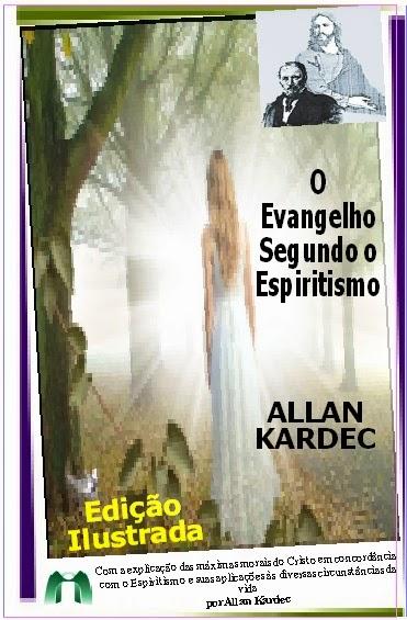 O EVANGELHO COMPARTILHADO VOLUME 01