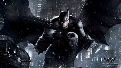 2013 Batman Arkham Origins HD Wallpaper