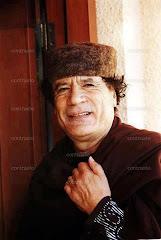 Jamahiriya - Direkte Demokratie in Libyen unter Muammar al-Gaddafi