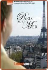 Carátula del DVD: Paris sur Mer