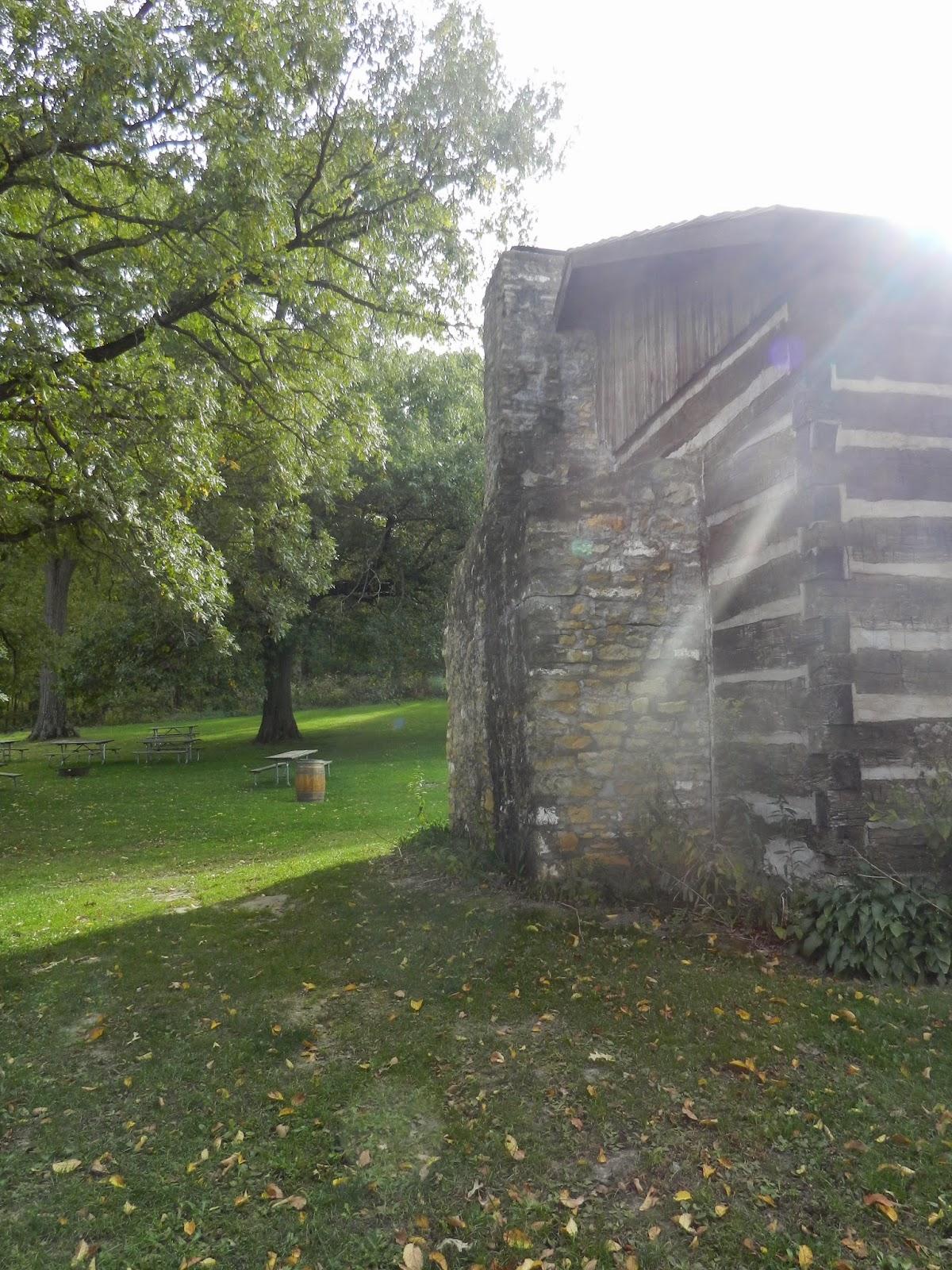historical sites quad cities illinois