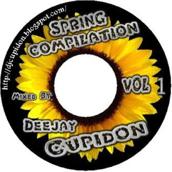 Dj Cupidon - SPRING COMPILATION VOL 1
