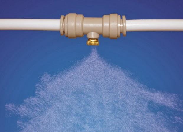Funcionamiento del sistema de climatizaci n por - Sistema de nebulizacion ...