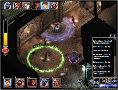 Temple of Elemental Evil | PC Game