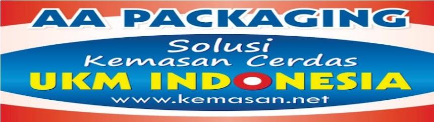 KEMASAN CERDAS UKM INDONESIA