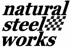 Natural steel works