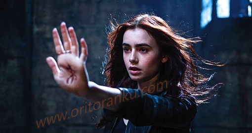 Film Terbaru The Mortal Instruments