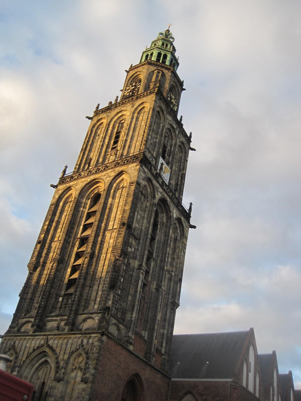 オランダの聖書地帯(Bible belt)