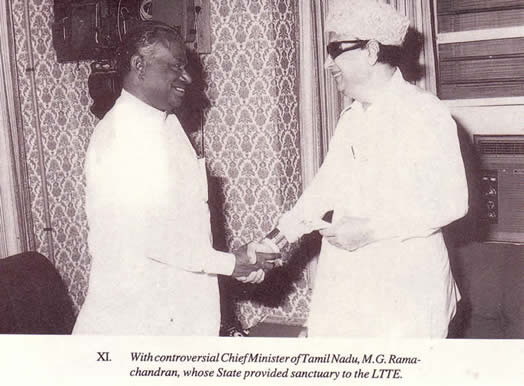 M.G. Ramachandran Rare Unseen Pictures 8