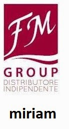 MIRIAM DISTRIBUTRICE FM GROUP