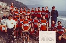 Equipo Zoppas Zeus - 1978