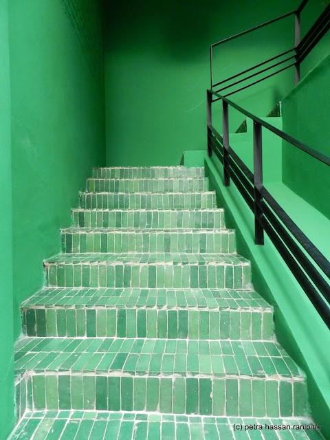 Ranipink blog - Vert de malachite ...
