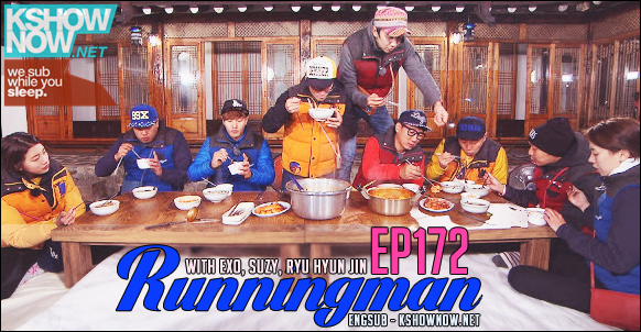 Download Running Man Episode 172 Sub Eng