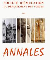 Annales 2010